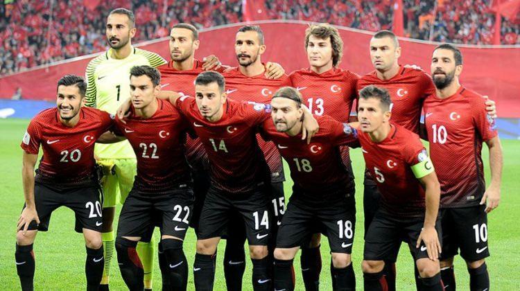 Türkiye, Bosna Hersek ile karşılaşacak