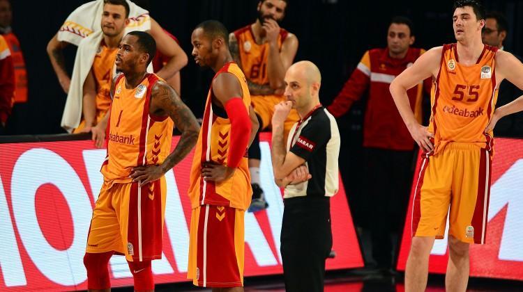 Galatasaray son anda yıkıldı!