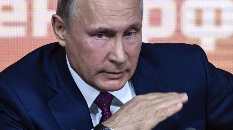 Putin'in kimi ima ettiğini Ruslar açıkladı