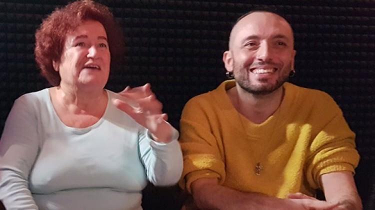 Selda Bağcan ve Mabel Matiz aynı projede