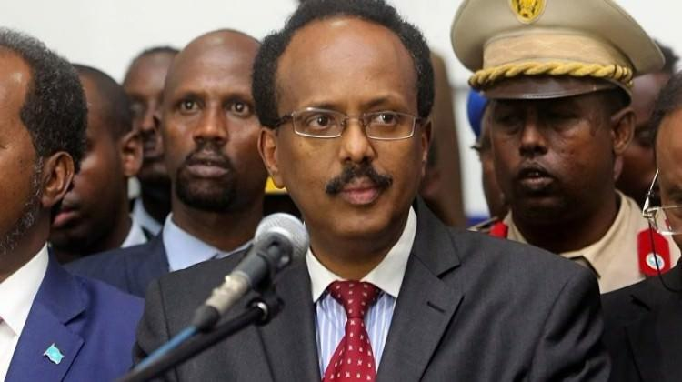 Somali'den Türkiye'ye teşekkür: Bu bir zafer!
