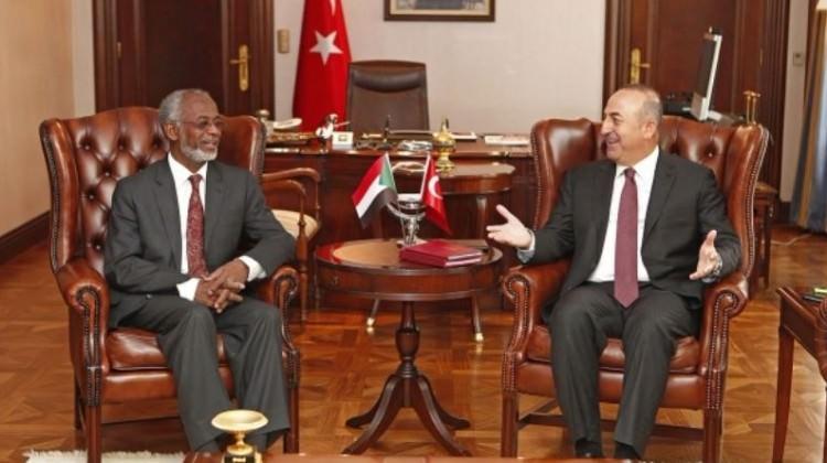 Sudan, Cumhurbaşkanı Erdoğan'ı bekliyor