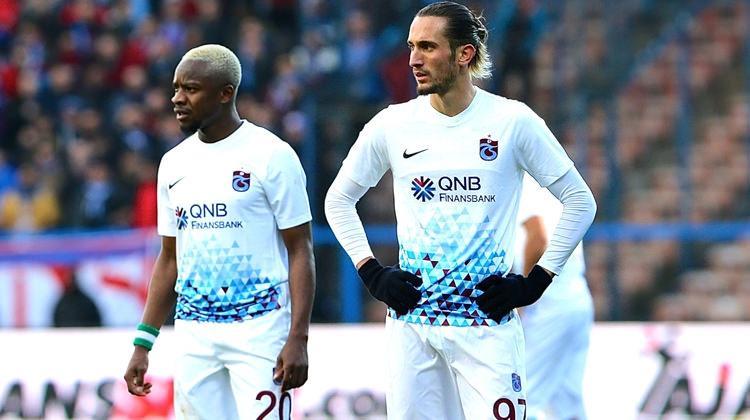 Trabzonspor, Karabük'te tekledi!