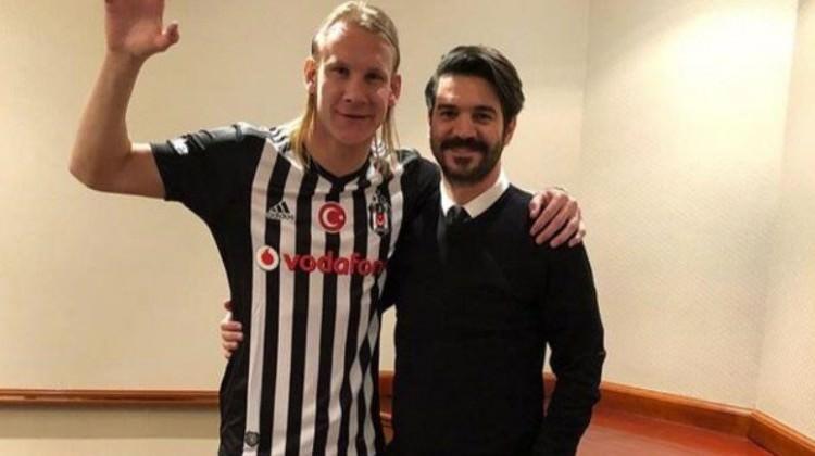 6 teklifi reddedip Beşiktaş'a verdiği sözü tuttu!