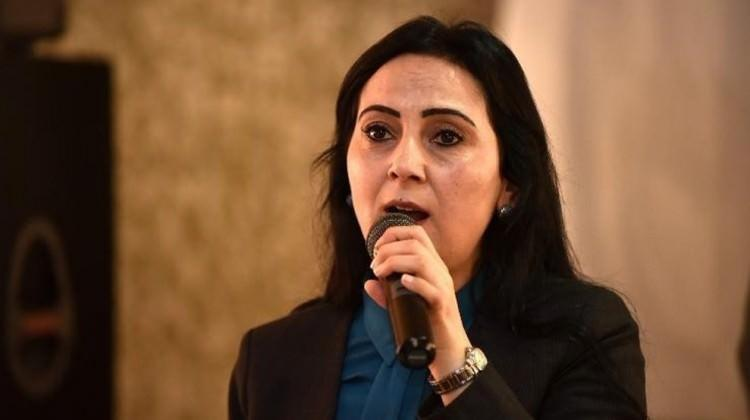 HDP'li Yüksekdağ'a tahliye çıkmadı!