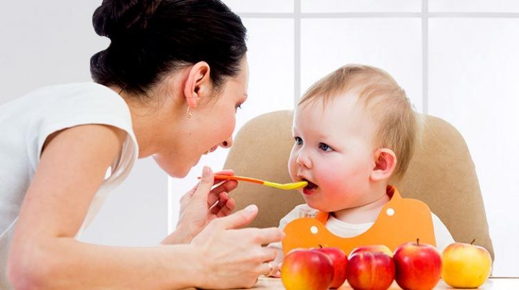 Bebeğiniz için besleyici, sağlıklı ve lezzetli çorba tarifleri!