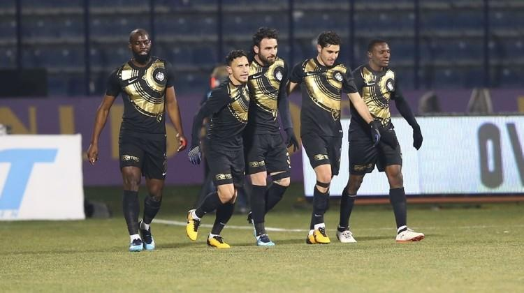 Başkent'teki gol düellosunda Osmanlı güldü!
