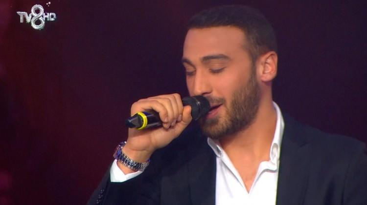 Cenk Tosun O Ses Türkiye'yi salladı!