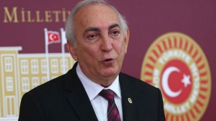 Şehitlere küfür eden CHP'li Aldan tehdit savurdu