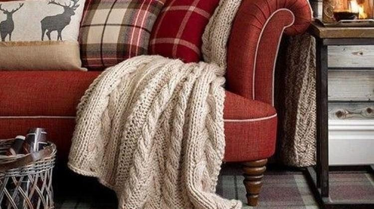 En yeni battaniye modelleri
