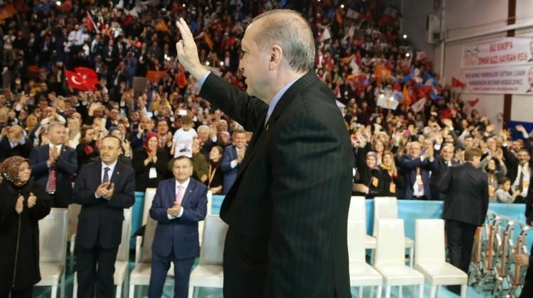 Erdoğan açıkladı! O ülkeyi ziyaret edecek