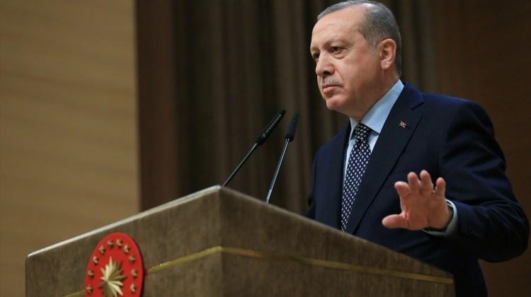 Erdoğan talimatı verdi: 6 ay içinde bitirin
