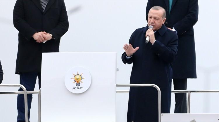 Erdoğan'dan Abdullah Gül'e sert sözler