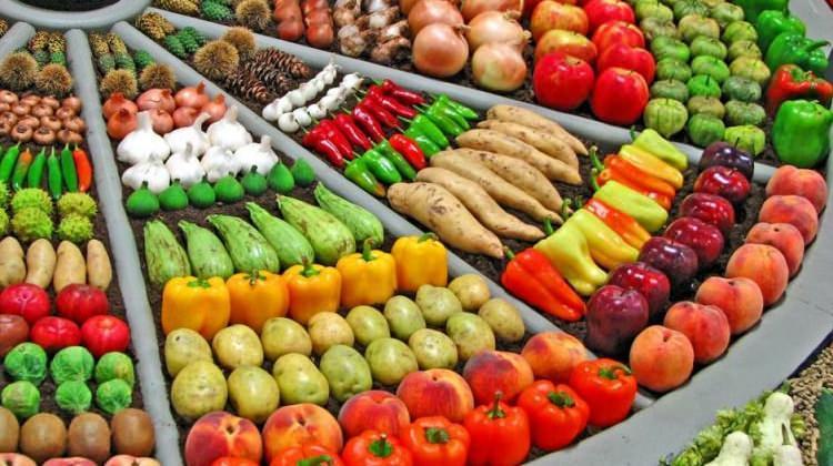Flavonoidli besinle yaşlanmayı geciktirin 13