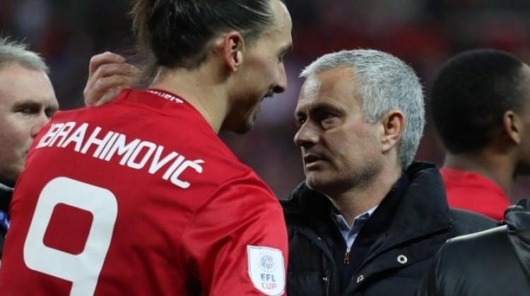 Ibrahimovic yine sakatlandı!