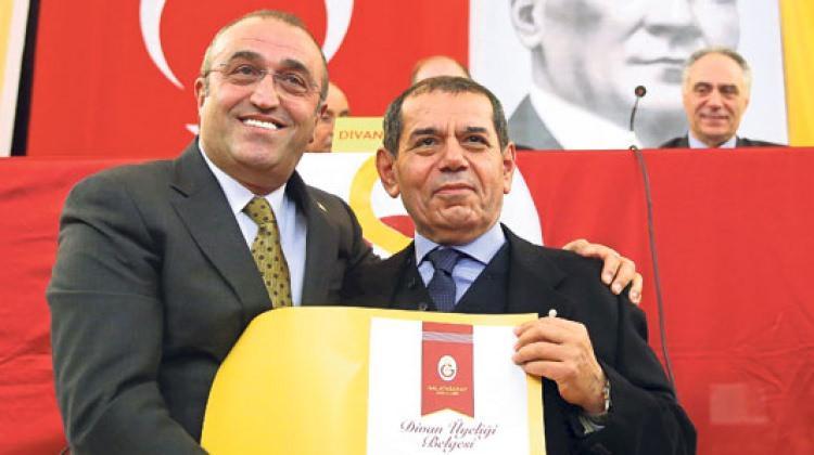 Özbek'in Terim'den sonraki 2. bombası!