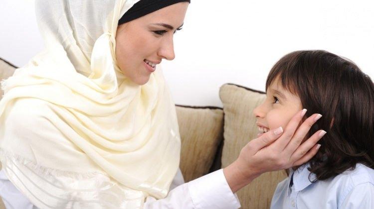 Peygamberlerin çocuk eğitimi metotları