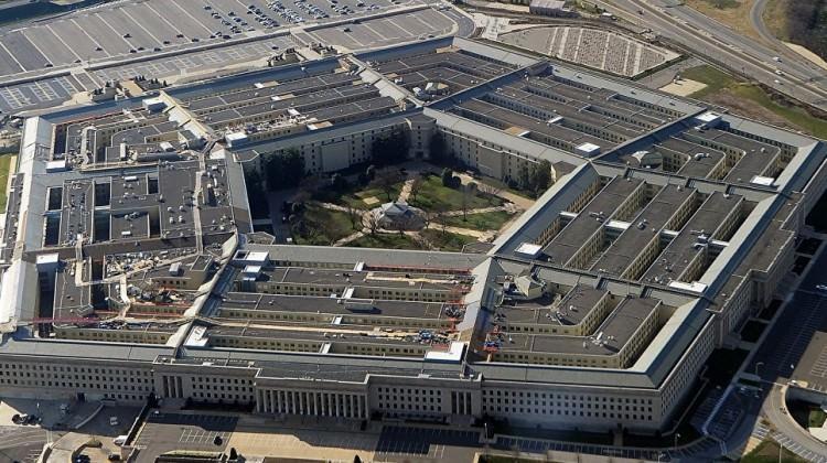 Pentagon'dan UFO açıklaması: Şüphemiz yok!