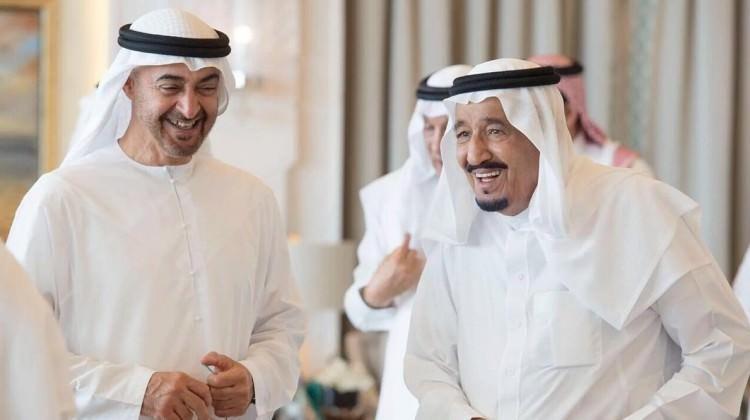 Suudi Arabistan ve BAE'de büyük kriz!