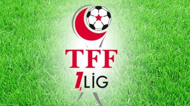 TFF 1. Lig'de 2. yarının başlangıç tarihi değişti