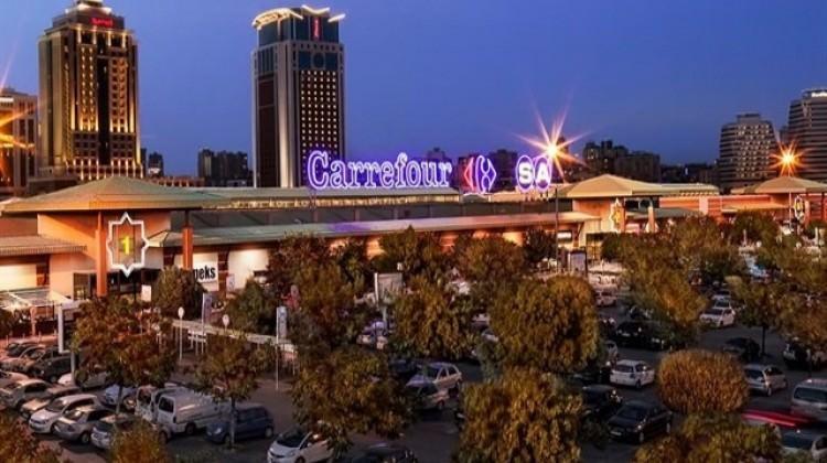 Türkiye'nin ilk hipermarketi satıldı