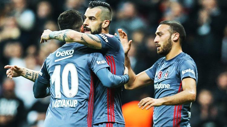 Beşiktaş'tan Osmanlı'ya farklı tarife!