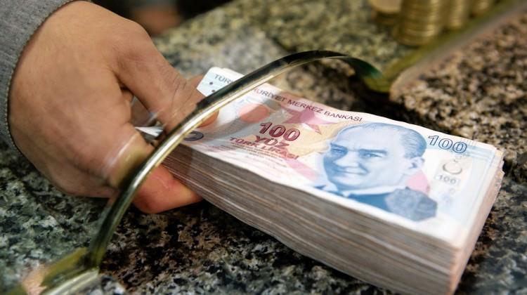 10 bin TL maaş uygulaması 1 Ocak'ta başladı