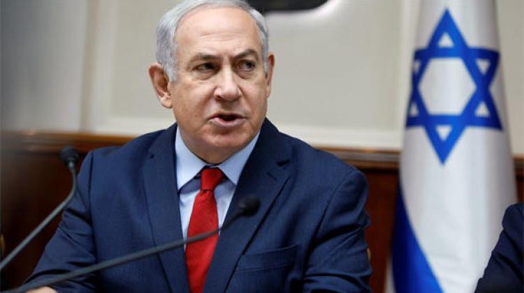 İsrail: İlhak etmek için ABD ile görüşüyoruz!