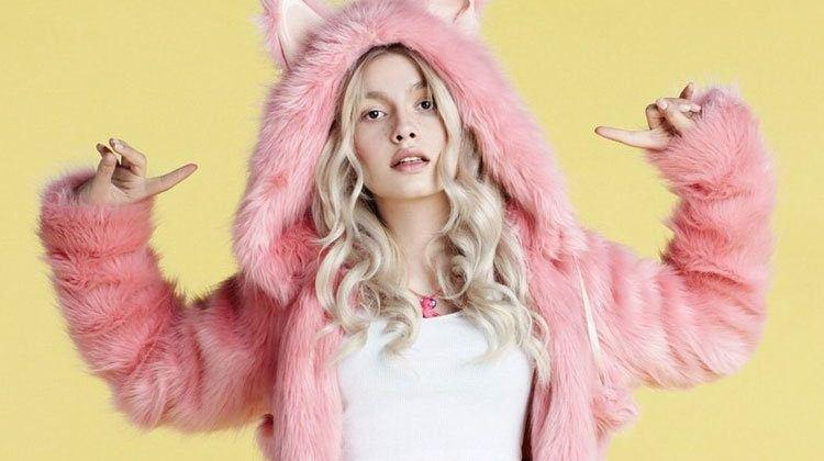 Aleyna Tilki'yi 'maymun'a benzetti davalık oldu!