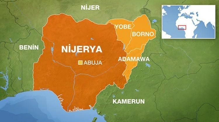 Afrika ülkesinde camiye saldırı! Ölüler var