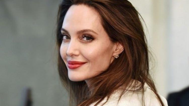 Angelina Jolie'nin güzellik sırları