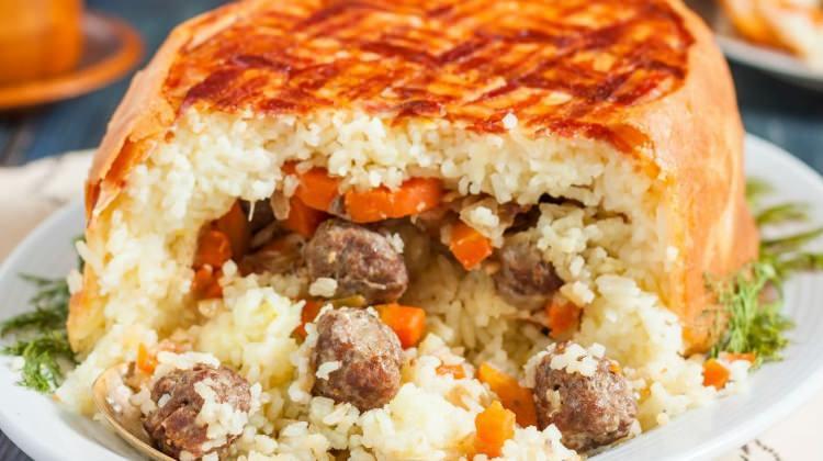 Balkan mutfağının en güzel tarifleri
