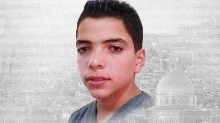 İsrail yine saldırdı! Bir Filistinli şehit edildi