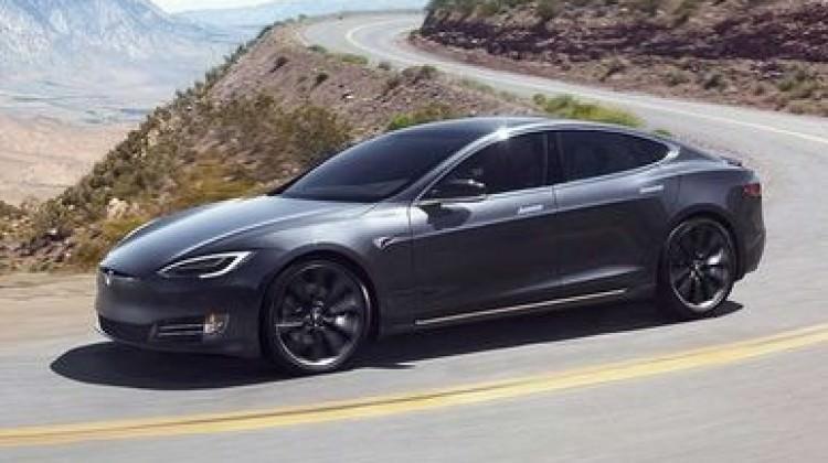 Elektrikli otomobil tarihinde bir ilk