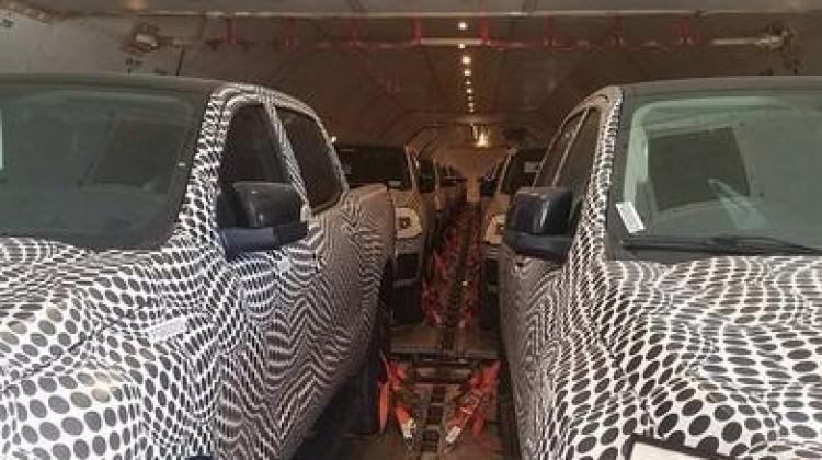 Elon Musk'ın hayali uçakta görüntülendi!