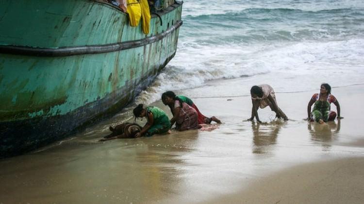 Endonezya'da korkunç kaza: ölüler var