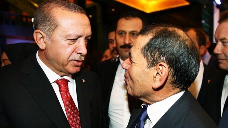 'Erdoğan kadar başarılı değiliz...'