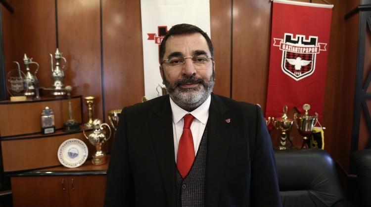 Gaziantepspor'a 60 milyon euro çare olmadı!