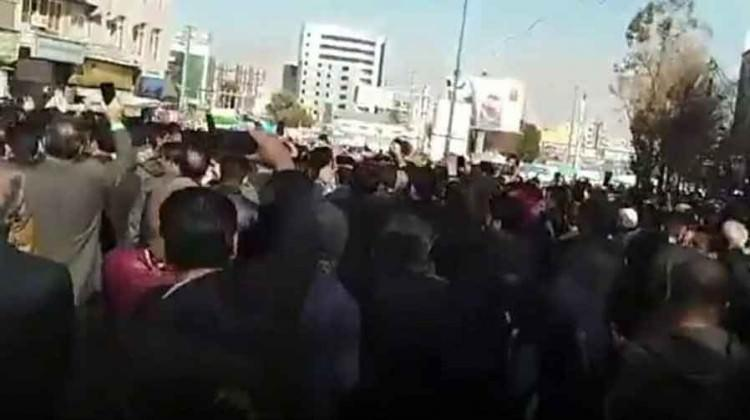 İran Başsavcısı: Hepsinin cebinde var!