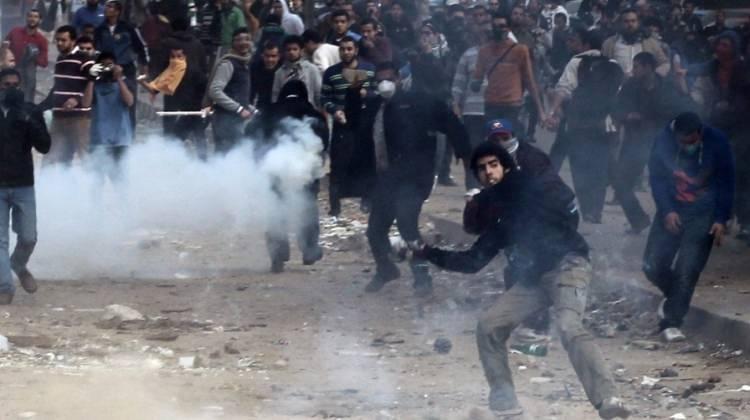 İran'daki protestolara bir ülkeden daha tam destek