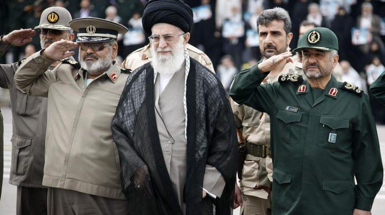 İran'dan gösterilerle ilgili son dakika açıklaması