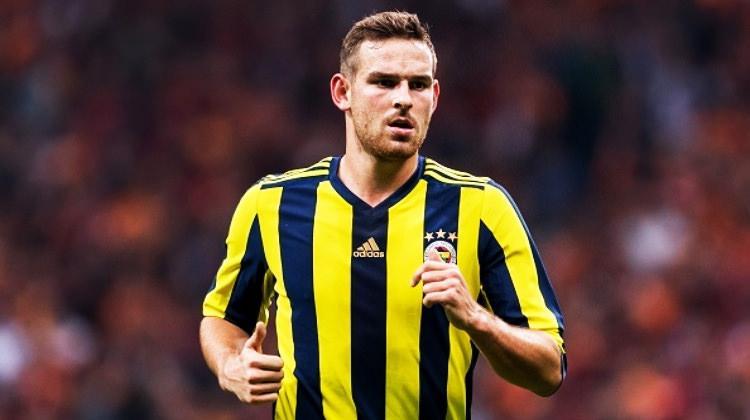 Janssen: Bekle beni Beşiktaş