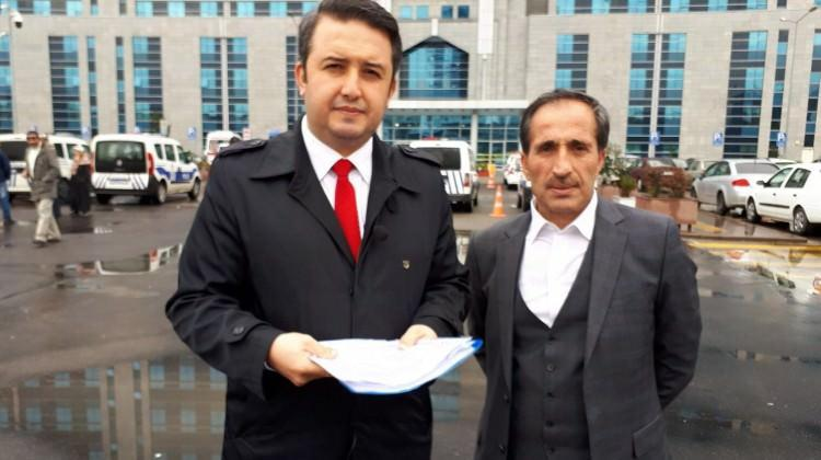 Kadıköy Belediyesi hakkında şok suç duyurusu!