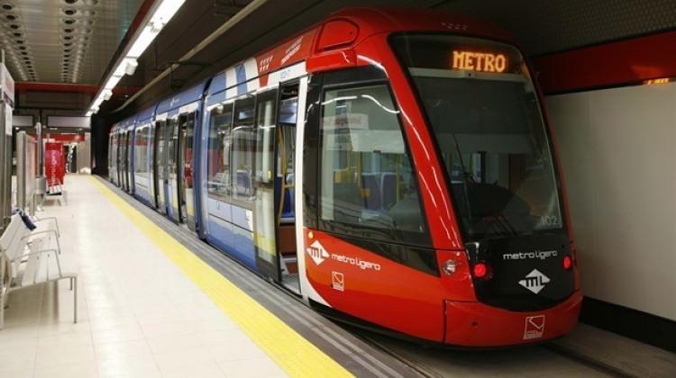 Kaynarca-Pendik-Tuzla metrosunda iptal