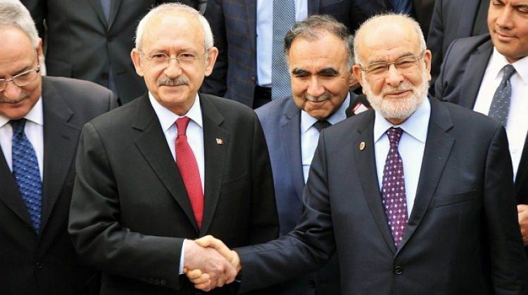 Sürpriz görüşme! Kılıçdaroğlu'nu ziyaret edecek