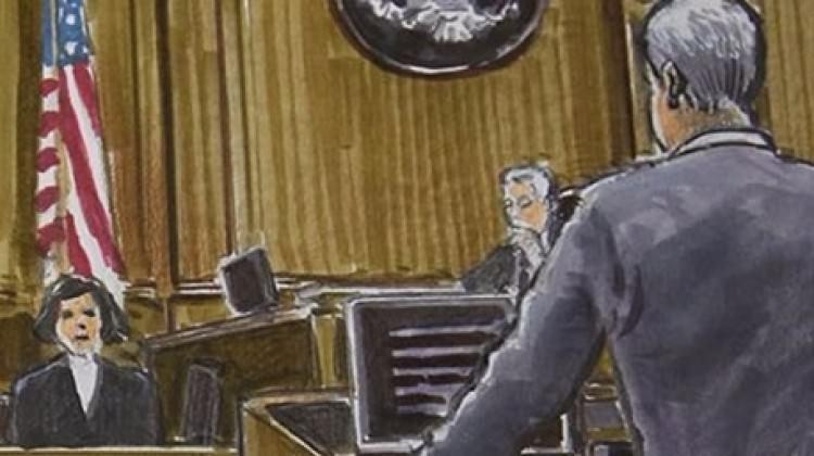 Rıza Sarraf davasında jüri kararını verdi!