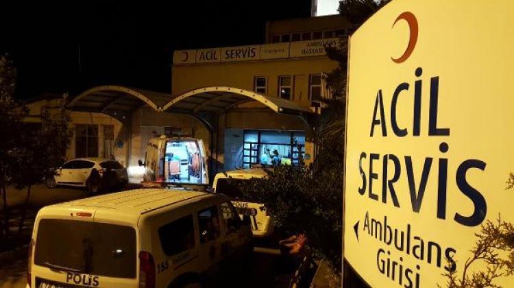 Zonguldak'ta doktor bıçakla dehşet saçtı