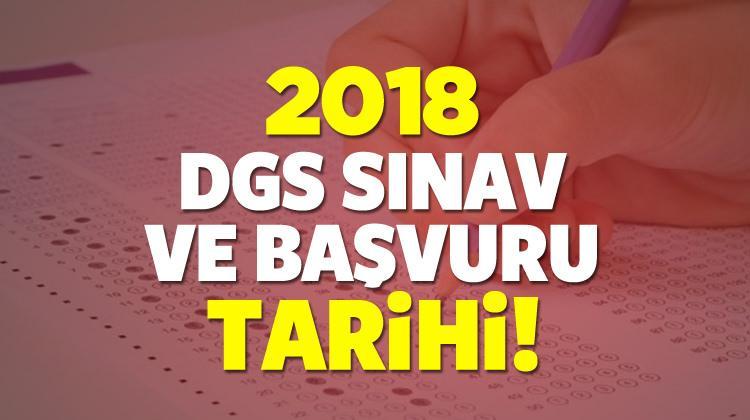 DGS - Dikey Geçiş Sınavı başvuruları başladı mı? Ne zaman bitecek?