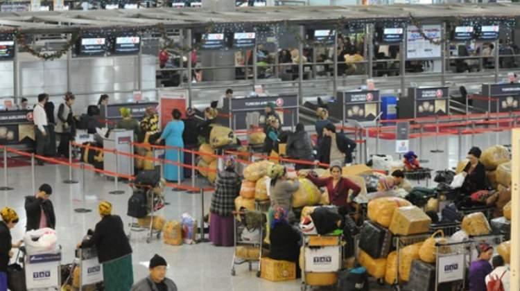 Bavul ticareti yeniden düzenlendi