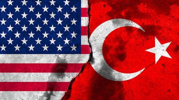 ABD'yle bu kez 'seyahat' krizi